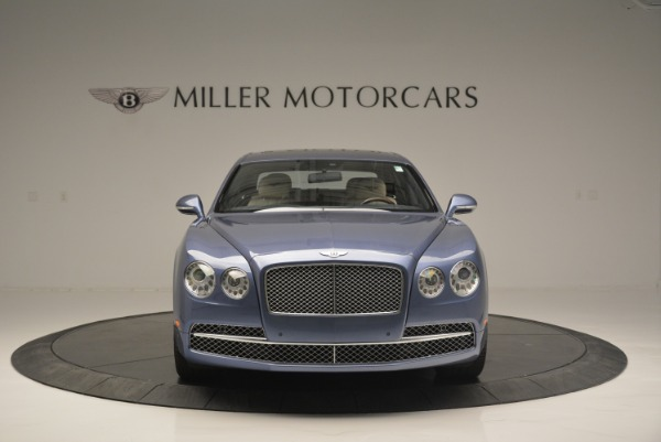 Used 2015 Bentley Flying Spur W12 for sale Sold at Aston Martin of Greenwich in Greenwich CT 06830 12