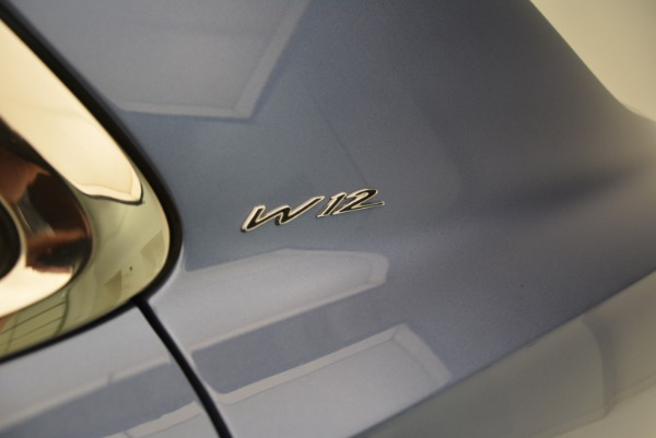 Used 2015 Bentley Flying Spur W12 for sale Sold at Aston Martin of Greenwich in Greenwich CT 06830 16