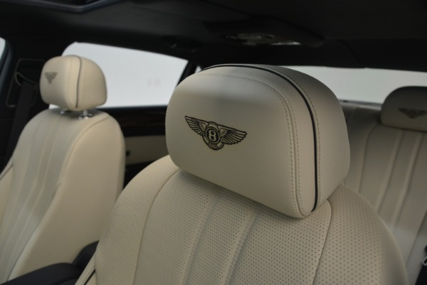Used 2015 Bentley Flying Spur W12 for sale Sold at Aston Martin of Greenwich in Greenwich CT 06830 22