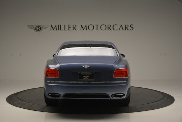 Used 2015 Bentley Flying Spur W12 for sale Sold at Aston Martin of Greenwich in Greenwich CT 06830 6