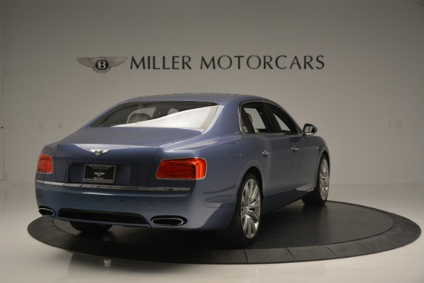 Used 2015 Bentley Flying Spur W12 for sale Sold at Aston Martin of Greenwich in Greenwich CT 06830 7