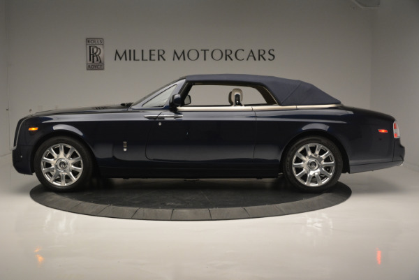 Used 2014 Rolls-Royce Phantom Drophead Coupe for sale Sold at Aston Martin of Greenwich in Greenwich CT 06830 10
