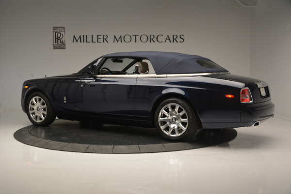 Used 2014 Rolls-Royce Phantom Drophead Coupe for sale Sold at Aston Martin of Greenwich in Greenwich CT 06830 11