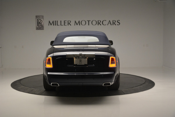 Used 2014 Rolls-Royce Phantom Drophead Coupe for sale Sold at Aston Martin of Greenwich in Greenwich CT 06830 12