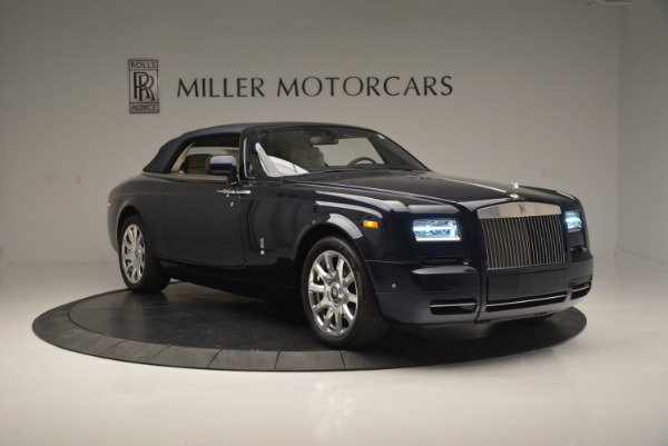 Used 2014 Rolls-Royce Phantom Drophead Coupe for sale Sold at Aston Martin of Greenwich in Greenwich CT 06830 15