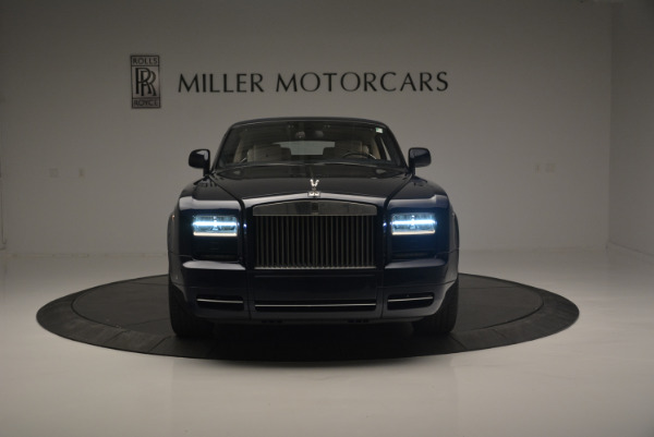 Used 2014 Rolls-Royce Phantom Drophead Coupe for sale Sold at Aston Martin of Greenwich in Greenwich CT 06830 16