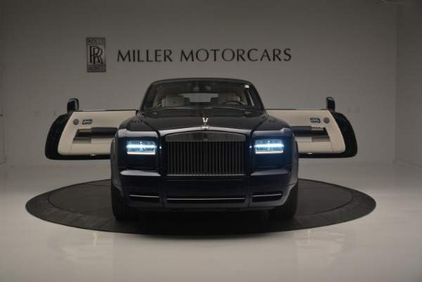 Used 2014 Rolls-Royce Phantom Drophead Coupe for sale Sold at Aston Martin of Greenwich in Greenwich CT 06830 17