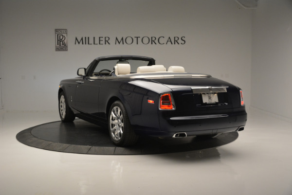 Used 2014 Rolls-Royce Phantom Drophead Coupe for sale Sold at Aston Martin of Greenwich in Greenwich CT 06830 3