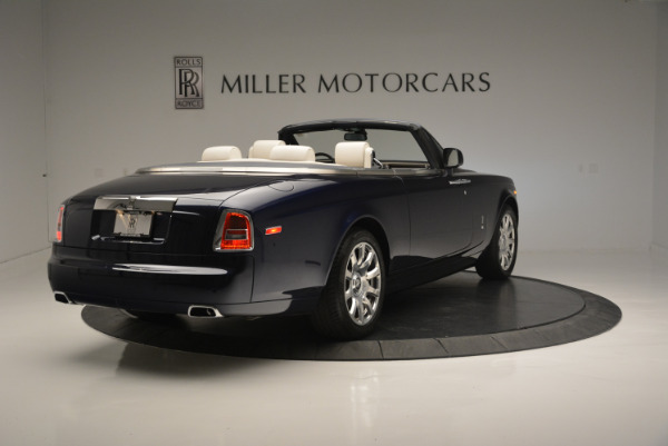Used 2014 Rolls-Royce Phantom Drophead Coupe for sale Sold at Aston Martin of Greenwich in Greenwich CT 06830 5