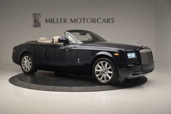 Used 2014 Rolls-Royce Phantom Drophead Coupe for sale Sold at Aston Martin of Greenwich in Greenwich CT 06830 7