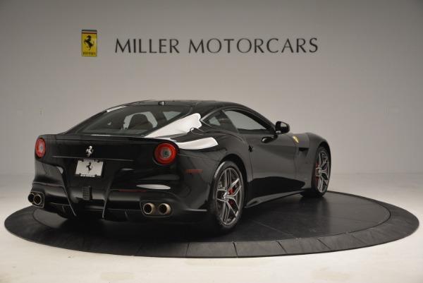 Used 2014 Ferrari F12 Berlinetta for sale Sold at Aston Martin of Greenwich in Greenwich CT 06830 7