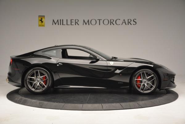 Used 2014 Ferrari F12 Berlinetta for sale Sold at Aston Martin of Greenwich in Greenwich CT 06830 9