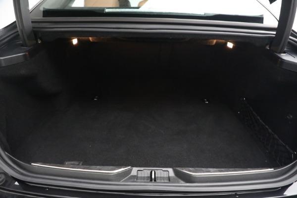 New 2018 Maserati Quattroporte S Q4 for sale Sold at Aston Martin of Greenwich in Greenwich CT 06830 24