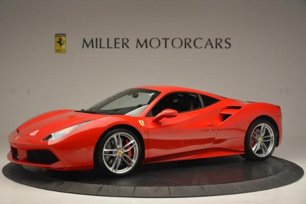 Used 2017 Ferrari 488 GTB for sale Sold at Aston Martin of Greenwich in Greenwich CT 06830 2