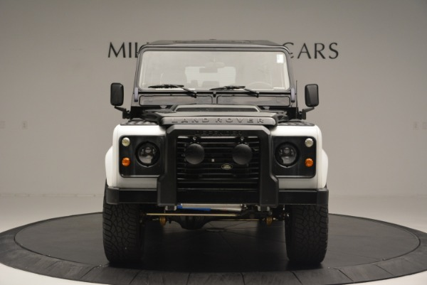 Used 1994 Land Rover Defender 130 Himalaya for sale Sold at Aston Martin of Greenwich in Greenwich CT 06830 6