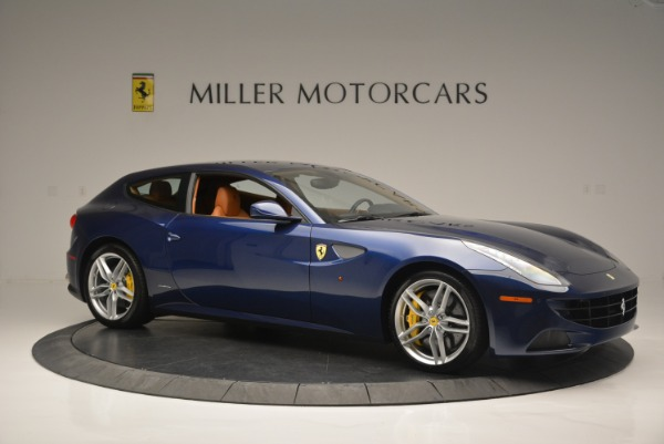 Used 2015 Ferrari FF for sale $159,900 at Aston Martin of Greenwich in Greenwich CT 06830 10