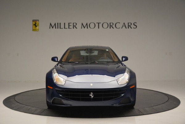 Used 2015 Ferrari FF for sale $159,900 at Aston Martin of Greenwich in Greenwich CT 06830 12