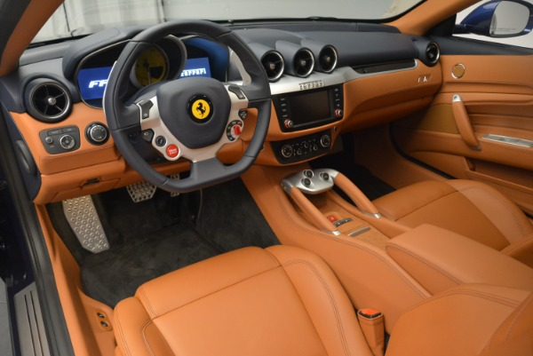 Used 2015 Ferrari FF for sale $159,900 at Aston Martin of Greenwich in Greenwich CT 06830 13