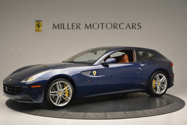 Used 2015 Ferrari FF for sale $159,900 at Aston Martin of Greenwich in Greenwich CT 06830 2