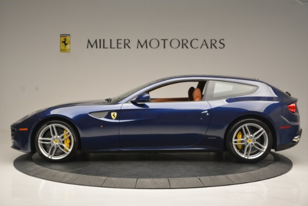 Used 2015 Ferrari FF for sale $159,900 at Aston Martin of Greenwich in Greenwich CT 06830 3