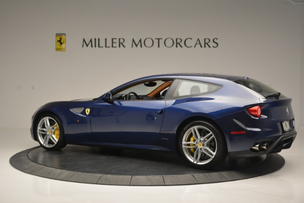 Used 2015 Ferrari FF for sale $159,900 at Aston Martin of Greenwich in Greenwich CT 06830 4