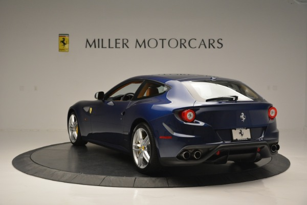 Used 2015 Ferrari FF for sale $159,900 at Aston Martin of Greenwich in Greenwich CT 06830 5