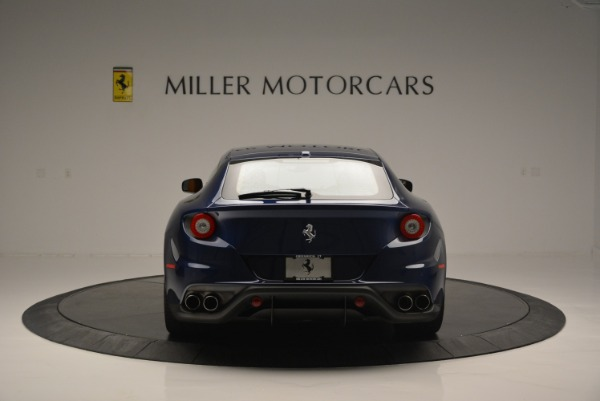 Used 2015 Ferrari FF for sale $159,900 at Aston Martin of Greenwich in Greenwich CT 06830 6