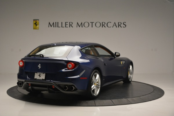 Used 2015 Ferrari FF for sale $159,900 at Aston Martin of Greenwich in Greenwich CT 06830 7