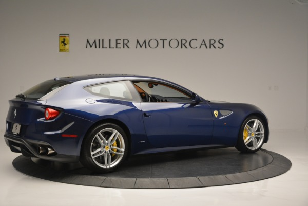 Used 2015 Ferrari FF for sale $159,900 at Aston Martin of Greenwich in Greenwich CT 06830 8
