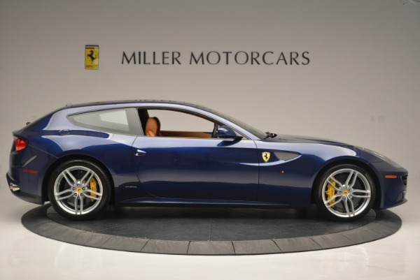 Used 2015 Ferrari FF for sale $159,900 at Aston Martin of Greenwich in Greenwich CT 06830 9