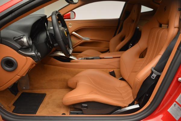 Used 2014 Ferrari F12 Berlinetta for sale Sold at Aston Martin of Greenwich in Greenwich CT 06830 14
