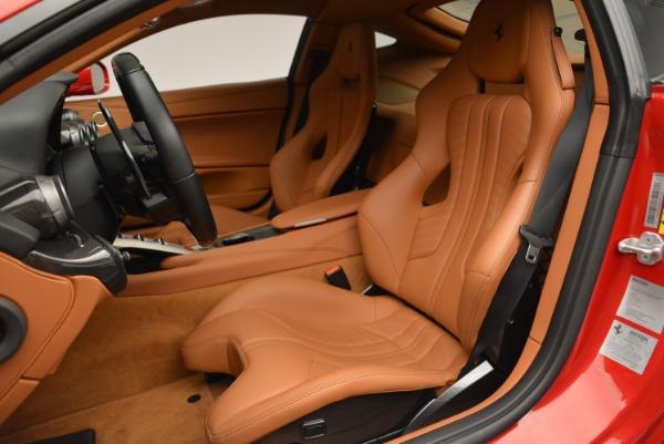 Used 2014 Ferrari F12 Berlinetta for sale Sold at Aston Martin of Greenwich in Greenwich CT 06830 15