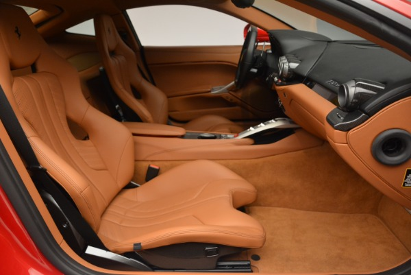 Used 2014 Ferrari F12 Berlinetta for sale Sold at Aston Martin of Greenwich in Greenwich CT 06830 18