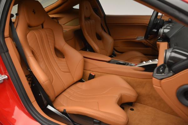 Used 2014 Ferrari F12 Berlinetta for sale Sold at Aston Martin of Greenwich in Greenwich CT 06830 19