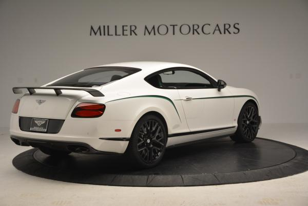 Used 2015 Bentley GT GT3-R for sale Sold at Aston Martin of Greenwich in Greenwich CT 06830 10