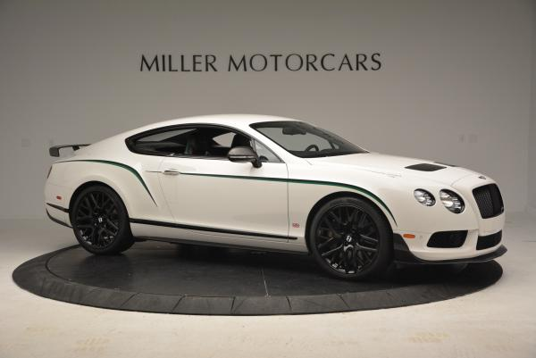 Used 2015 Bentley GT GT3-R for sale Sold at Aston Martin of Greenwich in Greenwich CT 06830 13