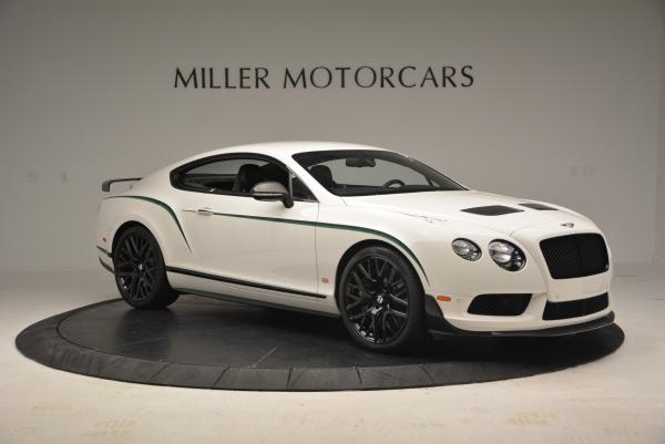 Used 2015 Bentley GT GT3-R for sale Sold at Aston Martin of Greenwich in Greenwich CT 06830 14