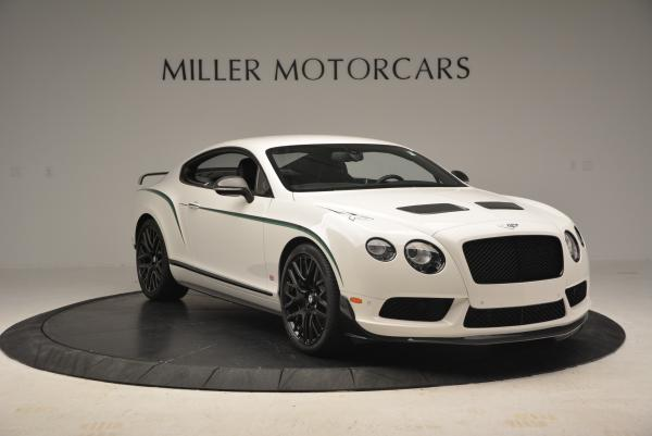 Used 2015 Bentley GT GT3-R for sale Sold at Aston Martin of Greenwich in Greenwich CT 06830 15