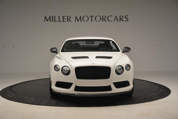 Used 2015 Bentley GT GT3-R for sale Sold at Aston Martin of Greenwich in Greenwich CT 06830 16