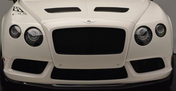 Used 2015 Bentley GT GT3-R for sale Sold at Aston Martin of Greenwich in Greenwich CT 06830 17