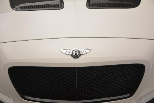 Used 2015 Bentley GT GT3-R for sale Sold at Aston Martin of Greenwich in Greenwich CT 06830 18