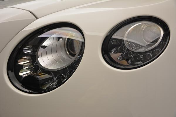 Used 2015 Bentley GT GT3-R for sale Sold at Aston Martin of Greenwich in Greenwich CT 06830 22