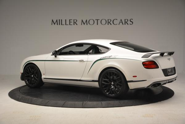 Used 2015 Bentley GT GT3-R for sale Sold at Aston Martin of Greenwich in Greenwich CT 06830 5