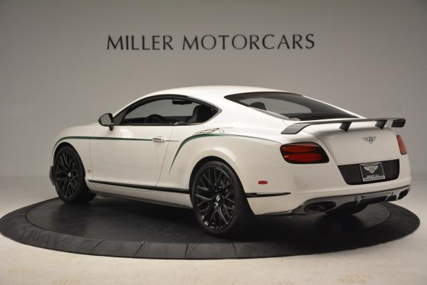 Used 2015 Bentley GT GT3-R for sale Sold at Aston Martin of Greenwich in Greenwich CT 06830 6