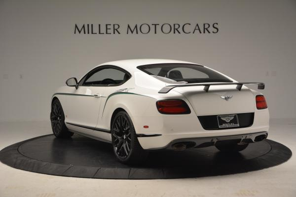 Used 2015 Bentley GT GT3-R for sale Sold at Aston Martin of Greenwich in Greenwich CT 06830 7