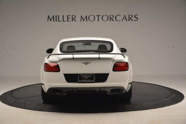 Used 2015 Bentley GT GT3-R for sale Sold at Aston Martin of Greenwich in Greenwich CT 06830 8