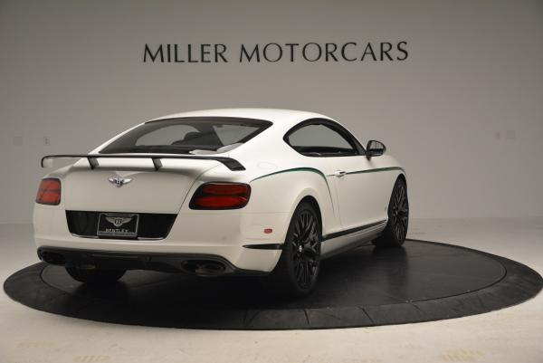 Used 2015 Bentley GT GT3-R for sale Sold at Aston Martin of Greenwich in Greenwich CT 06830 9