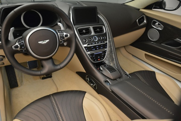 New 2019 Aston Martin DB11 V8 Convertible for sale Sold at Aston Martin of Greenwich in Greenwich CT 06830 26