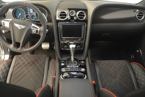 Used 2017 Bentley Continental GT Supersports for sale Sold at Aston Martin of Greenwich in Greenwich CT 06830 26