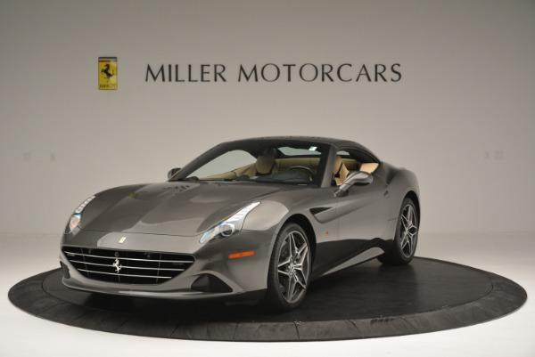Used 2015 Ferrari California T for sale Sold at Aston Martin of Greenwich in Greenwich CT 06830 13
